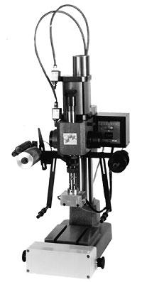 frap machine